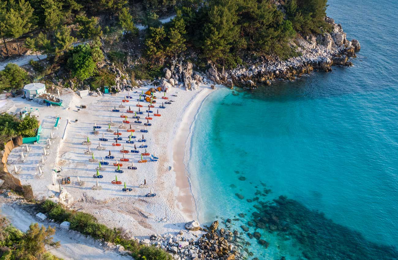 Find Your Marbles In Thassos